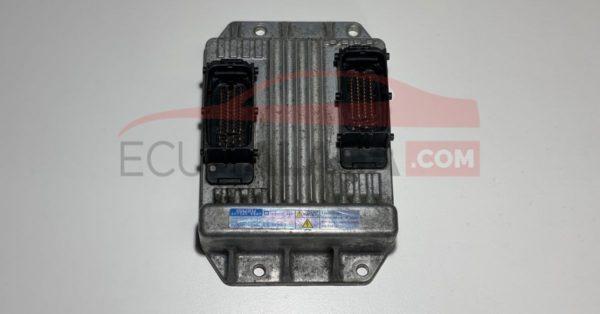 Centralita de motor Opel Meriva